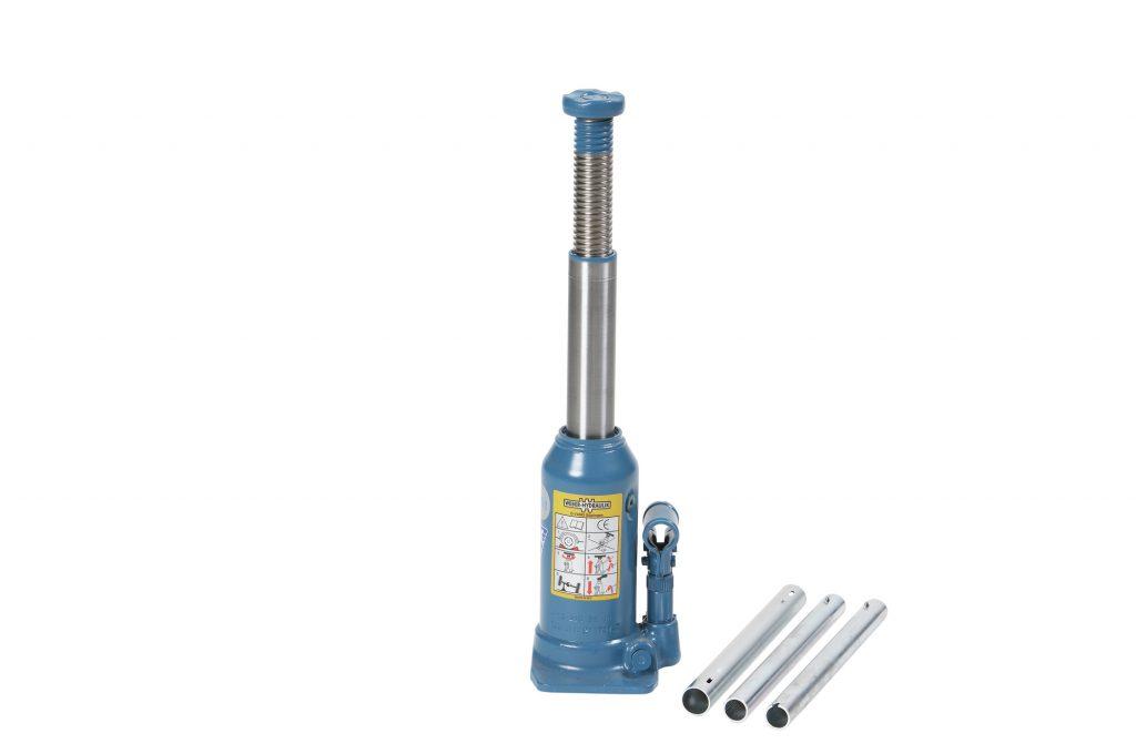 bottle jack - 10 tonne ac hydraulic a10-220