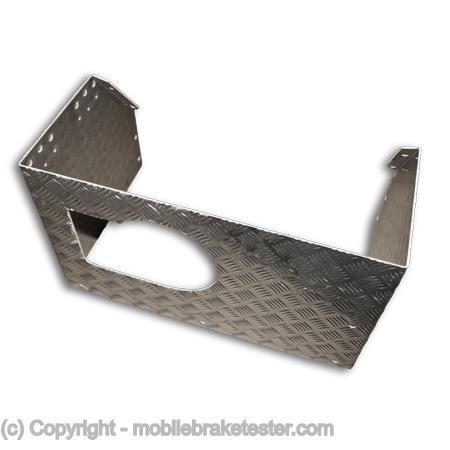 Mobile Brake Tester Motor Box – Left Hand