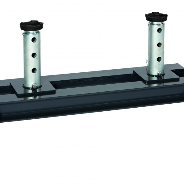 Option AB – Support Bridge for Stable Support of Vehicle