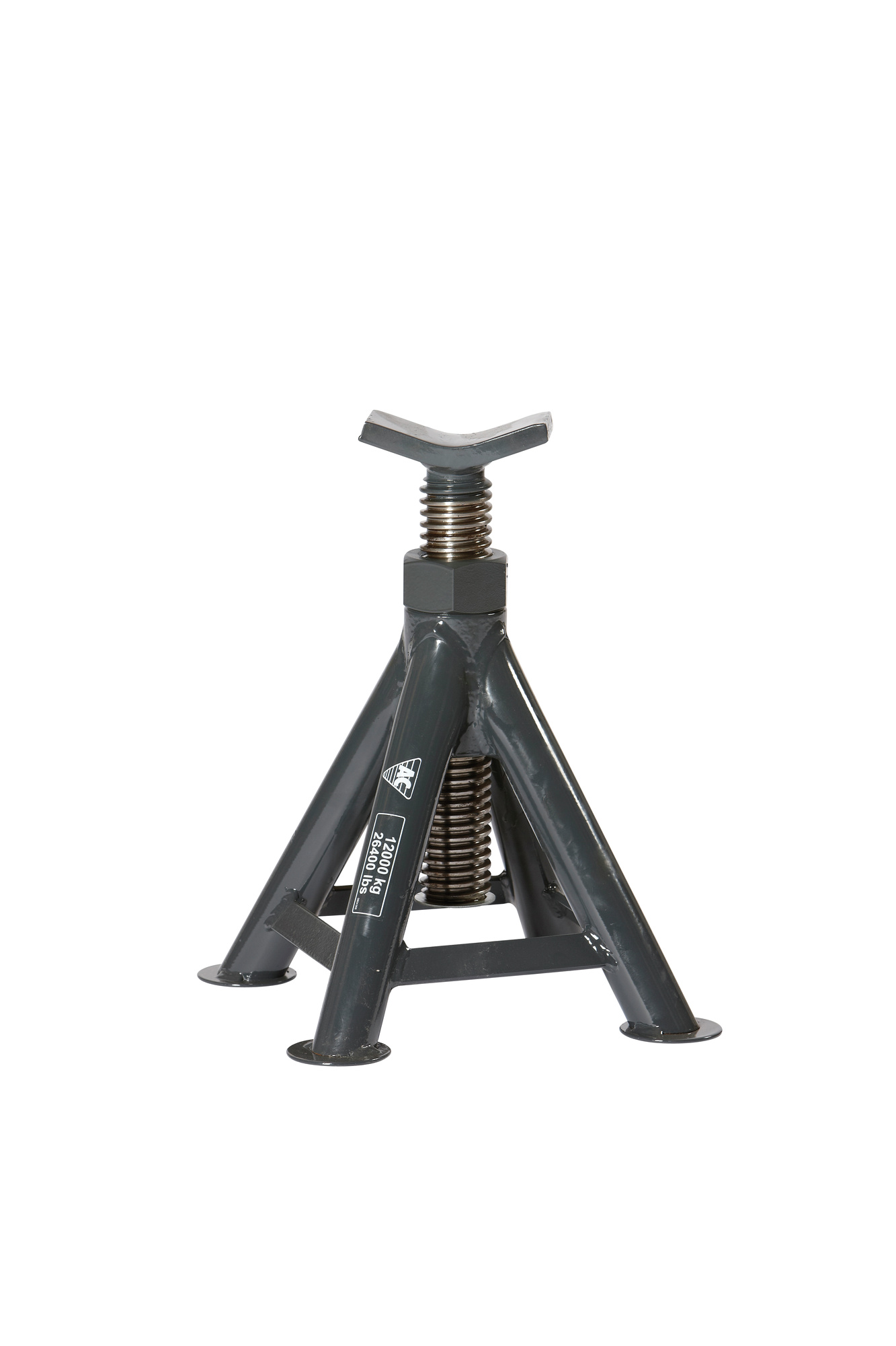 Axle Stand Spindle