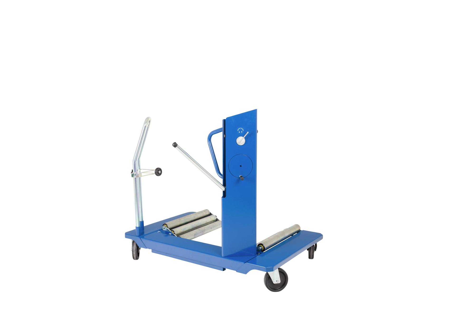Wheel Trolley WT1500NT